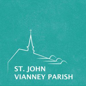 St John Vianney Logo